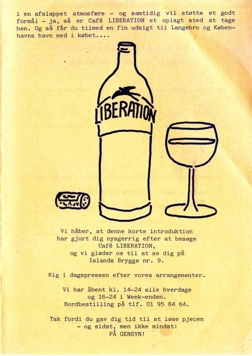 Café Liberation- folder s. 3/4
