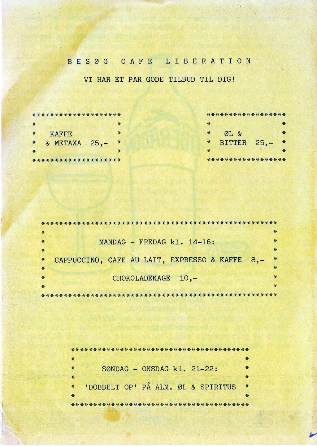 Café Liberation- folder s. 4/4