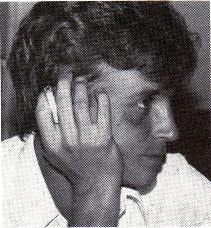 Niels Jørgensen (Foto: IF-bladet)