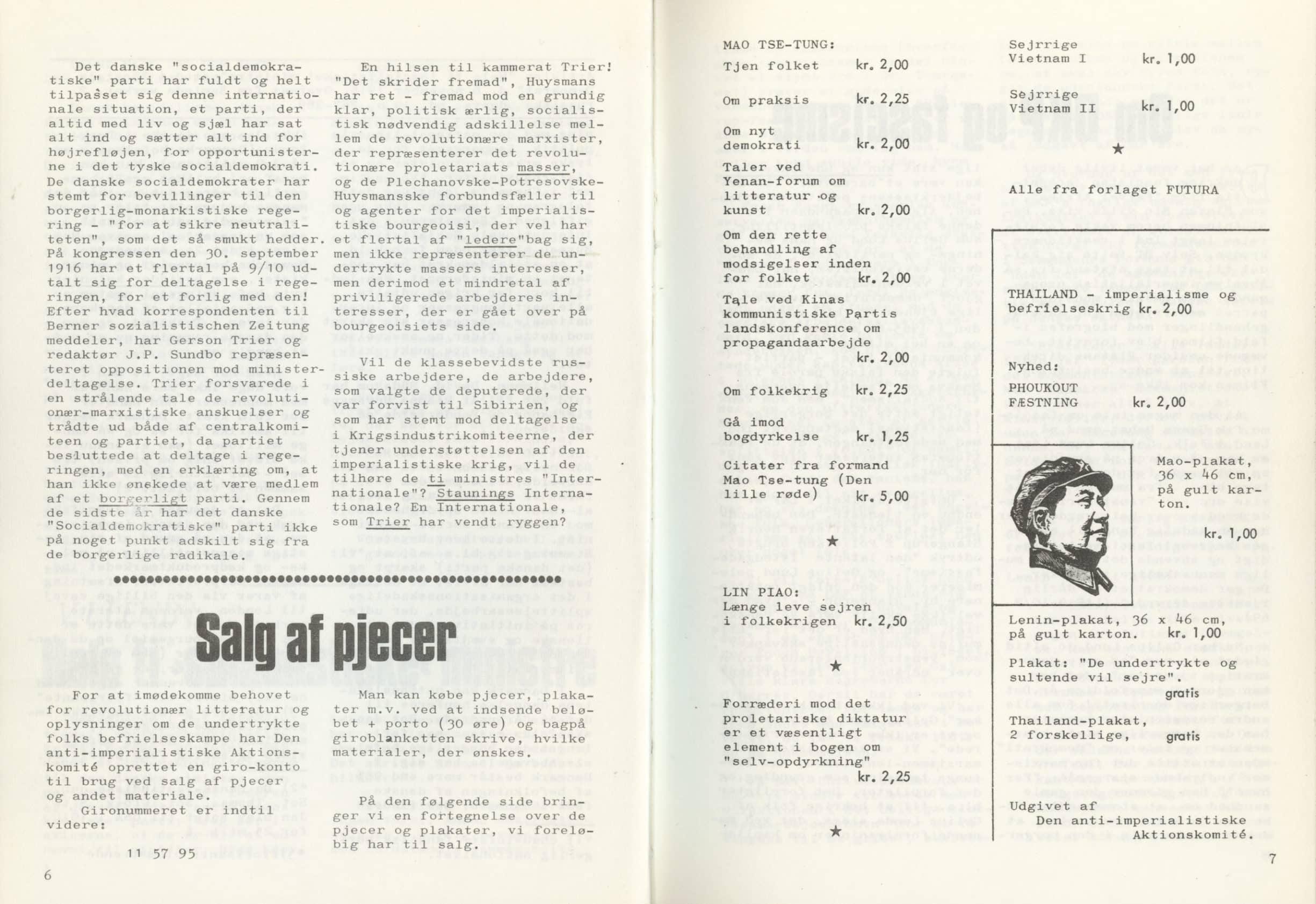 Ungkommunisten1969, nr. 4, s. 6-7.